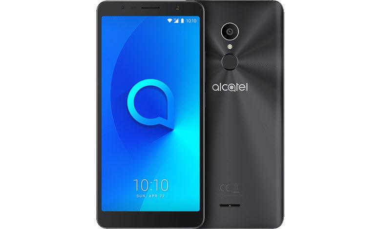 Alcatel 3c 2018