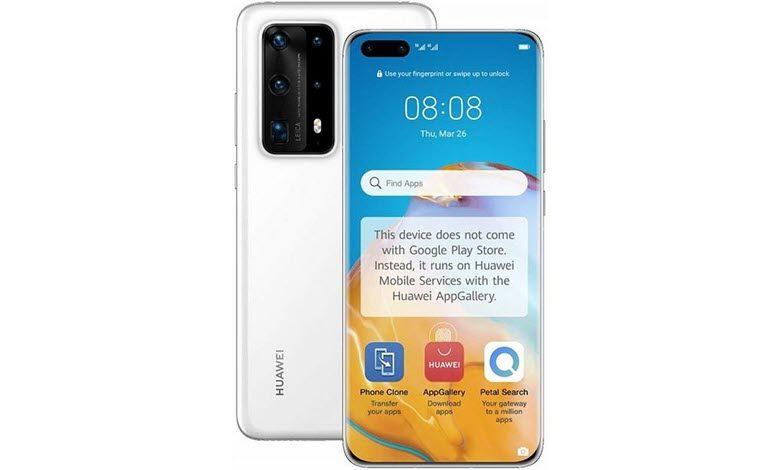 Huawei P40 Pro+ Plus