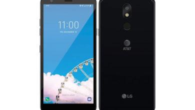 LG Prime 2