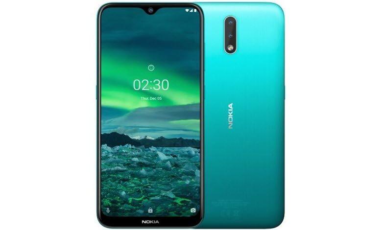 Nokia 1.4 TA-1322, TA-1323, TA-1329