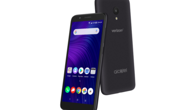 Alcatel Avalon V for Verizon