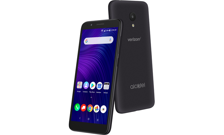 Alcatel Avalon V for Verizon