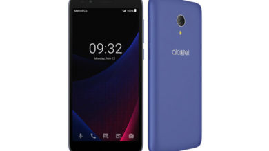 Alcatel 1x Evolve for Metro by T-Mobile
