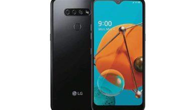 LG K51