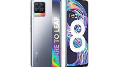 Realme 8 RMX3085