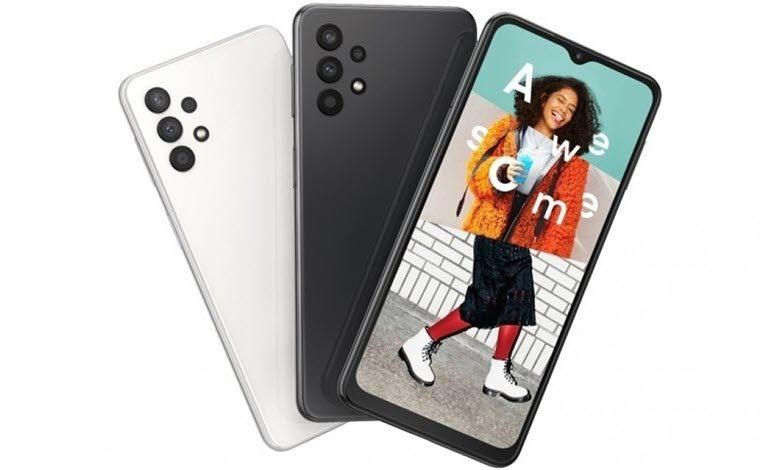 Samsung Galaxy A32 4G/ 5G