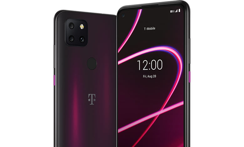 T-Mobile Revvl 4+ Plus