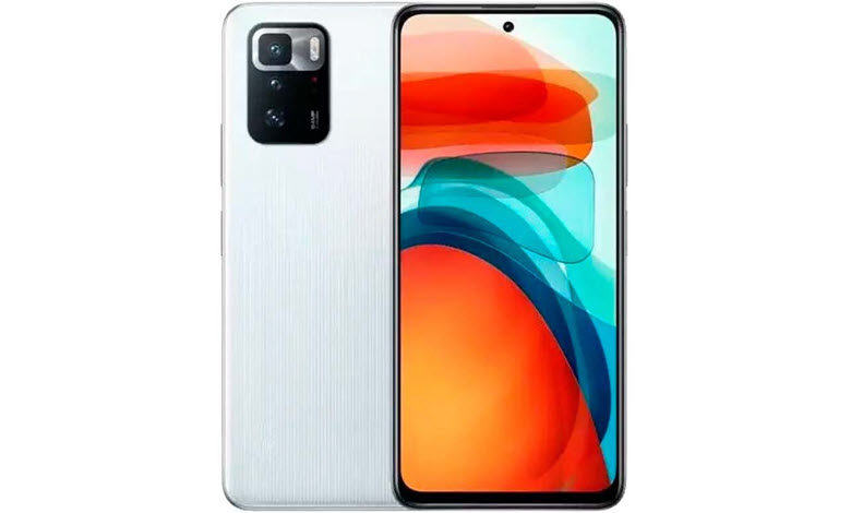 Xiaomi Poco X3 GT